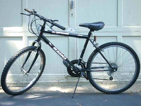 Bikes Magna Enlarge