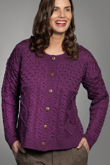 Carraig Donn womens Sweater Preview