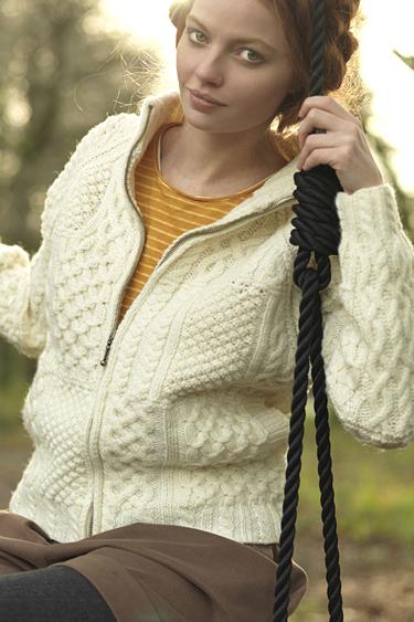 Carraig Donn womens Sweater Preview