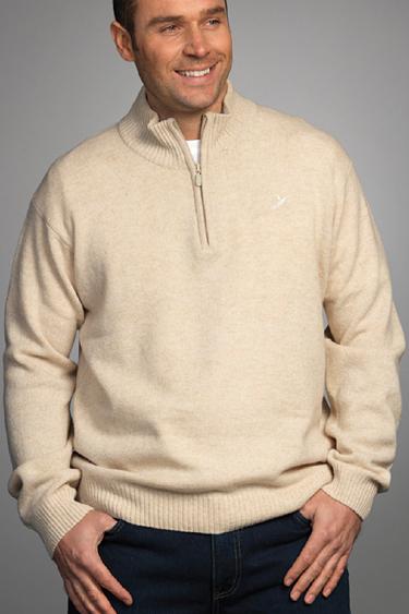 Carraig Donn Sweaters