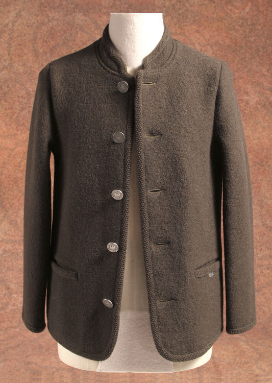 Geiger Of Austria Mens Classic Collection Of Boiled Wool