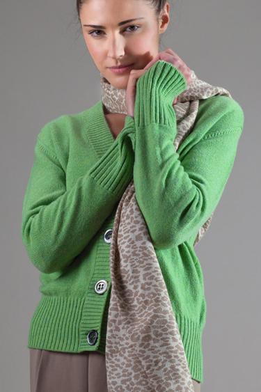 Peter Scott Knitwear Sweater Hawick Scotland