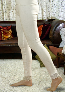 Womens Long Underwear Longjohns