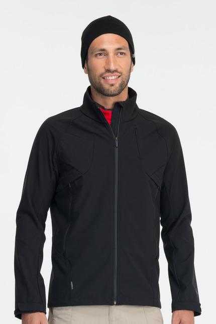 cd56bb28c75 ... Icebreaker New Zealand Mens Merino Wool Stealth Jacket Zip Jacket  Sweater