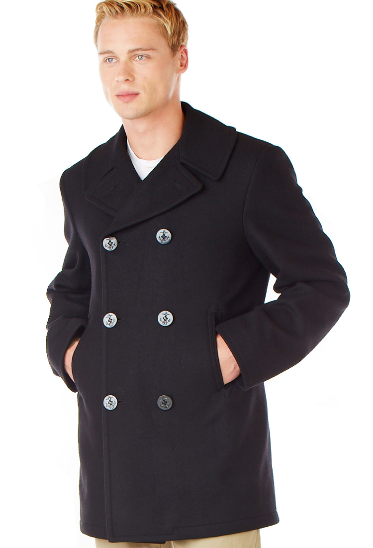 best beautiful in colour special discount of Sterlingwear Of Boston Peacoat